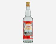 建國百年黃花崗58度0.75紀念酒